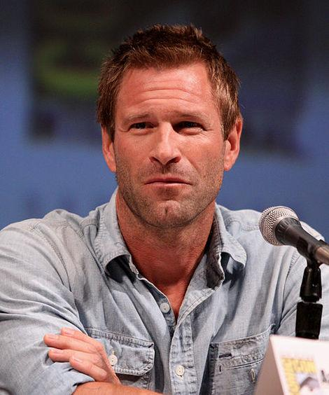 Aaron Eckhart is celebrating a birthday today!