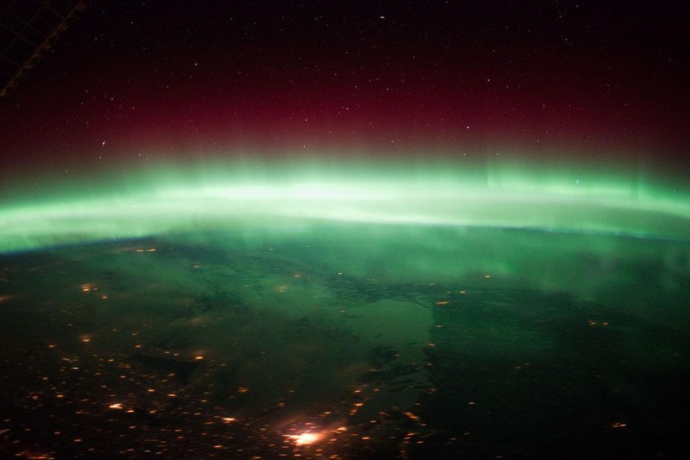 NASA is going to launch two rockets into the Northern Lights this weekend, for science