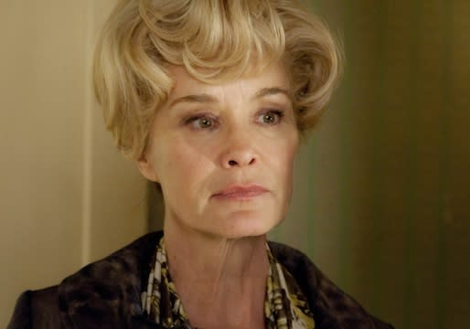 American Horror Story Renewed for Season 3, Jessica Lange to Return… But Who'll She Play?