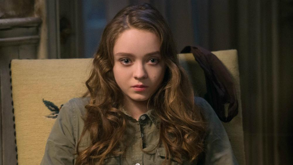 'Supernatural' Taps 'Big Eyes' Actress for Age-Defying Guest Role
