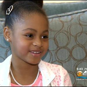"Hollywood Spotlight Shines Bright On Miami Girl In Film ""Reclaim"""