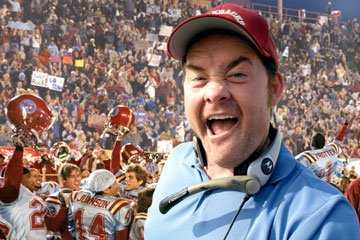 David Koechner in Fox Atomic's The Comebacks