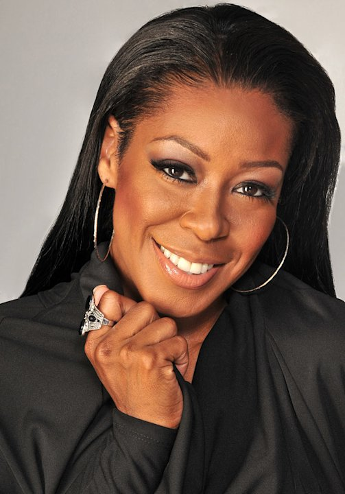 "Tichina Arnold stars as Judi in ""Happily Divorced."""