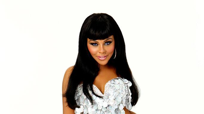 Born Kimberly Denise Jones, Lil' Kim is a Grammy Award-winning rapper. Will she add the Season 8 Mirrorball trophy to her collection?