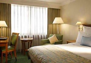 Relax for a Spell With a Day-Use Hotel Room Near Heathrow