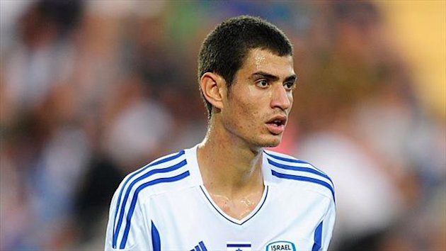Nir Biton has joined Celtic