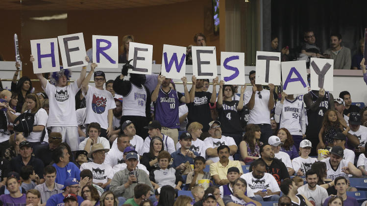 Qualcomm CEO joins Sacramento bid to keep Kings