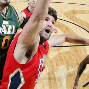 Block of the Night - Jeff Withey