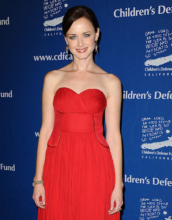 Alexis Bledel