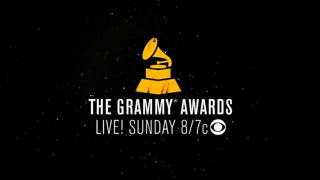 Sneak Peek: The GRAMMY Awards Stage Setup