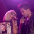 "Christina Aguilera (encore) en live dans ""The Voice"" : cette fois, elle chante ""Let There Be Love"""