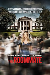 Poster of The Roommate