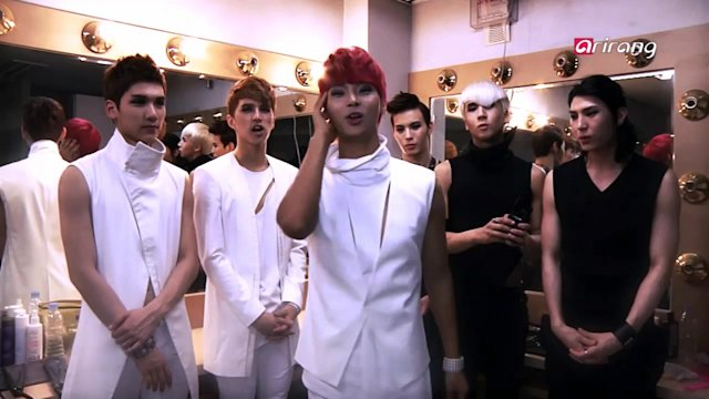 Pops in Seoul : VIXX (Hyde)