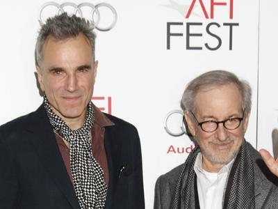 Spielberg biopic 'Lincoln' premieres at AFI