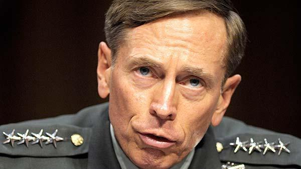 Paula Broadwell, Petraeus biographer, at center of scandal