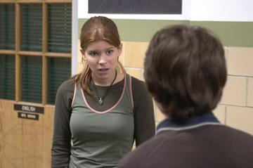 Kate Mara in New Line Cinema's Full of It