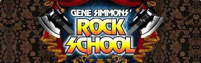 Gene Simmons' Rock School