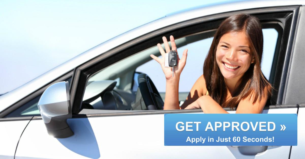 Learn How To Get An Auto Loan Even With Bad Credit