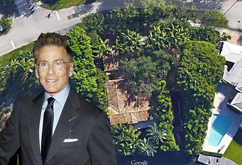 Celebrity Real Estate: Calvin Klein is Selling His Miami Beach House, Going to L.A.