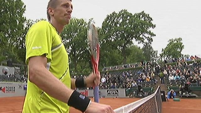 Nieminen among Dusseldorf winners