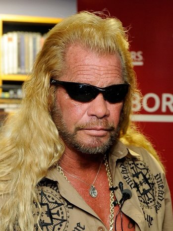 A&E Cancels 'Dog the Bounty …