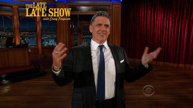 LDS Steak, James Bond, Finale Of The Bachelor - Craig's Monologue