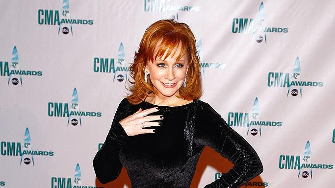 Mc Entire Reba CMA Aw