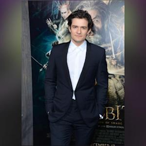 "Orlando Bloom Says He & Miranda Kerr Still ""Love Each Other"" Despite Their Split!"