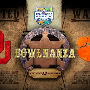 Russell Athletic Bowl: Oklahoma vs Clemson