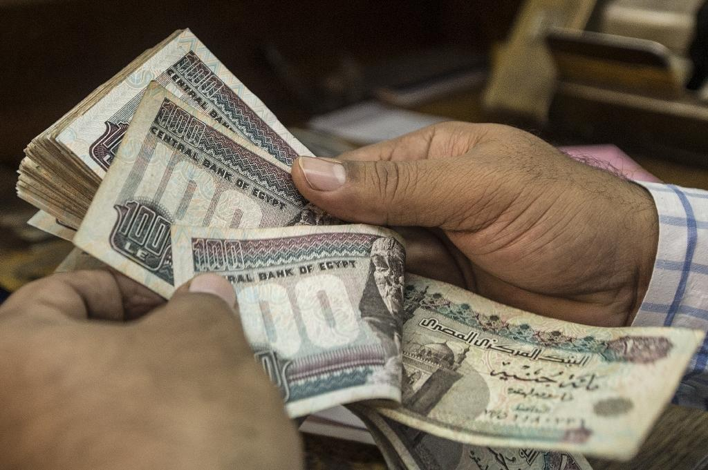 Egypt, China sign currency swap deal