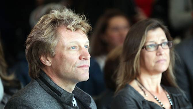 Jon Bon Jovi's Soul Kitchen Opening Celebration