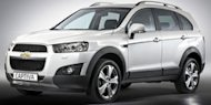 Chevrolet Captiva Sport Di-recall di AS