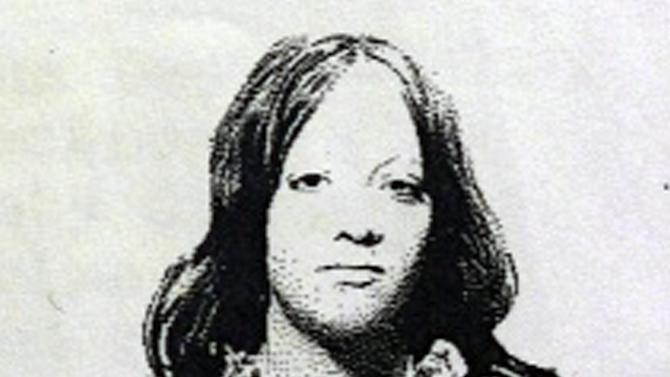 In this photo provided by the Michigan Department of Corrections is Judy Lynn Hayman who authorities say escaped from a Michigan prison nearly 37 years ago while serving time for attempted larceny. Hayman, now 60, has been found living under an alias in San Diego where she is now in jail awaiting extradition to Michigan, police said Tuesday, Feb. 5, 2014. (AP Photo/Michigan Department of Corrections)