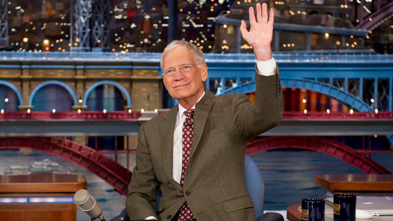 Watch: First Look at David Letterman's Retrospective Farewell Special