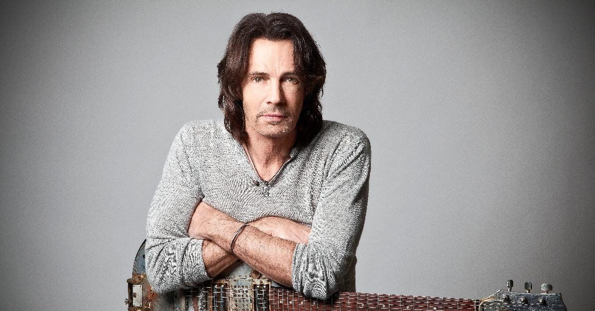 Exclusive Interview with Rick Springfield!