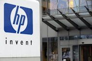 <p>File photo shows Hewlett-Packard headquarters in Diegem. Lenovo has been outperforming rivals such as US-based HP and Dell, with a rise in PC shipments of 10% in the second quarter to the end of September compared to a year earlier despite softening global demand.</p>