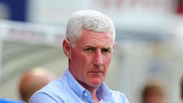 York manager Nigel Worthington was happy to take another draw