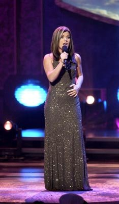 "Kelly Clarkson Final Two Fox's ""American Idol"" - 9/3/2002"