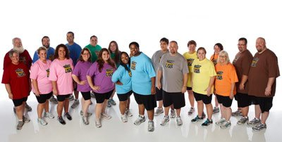 "A new crop of contestants is ready to drop the pounds on Season 13 of ""The Biggest Loser"" (Chris Haston/NBC)"