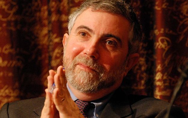 Fake Paul Krugman Google+ account fools right-wing media