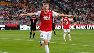 American Exports: Aron Johannsson bags a brace to take tally to 14, but AZ Alkmaar fall out of first place