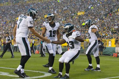Darren Sproles to be more involved in the offense this year, fantasy value up a notch
