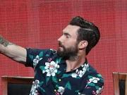 TCA: Adam Levine Blasts 'Stupid Media Hype' During 'The Voice' Panel