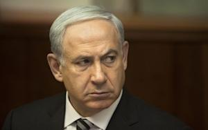 Bibi Won't Back Down from a Fight Right Before an Election