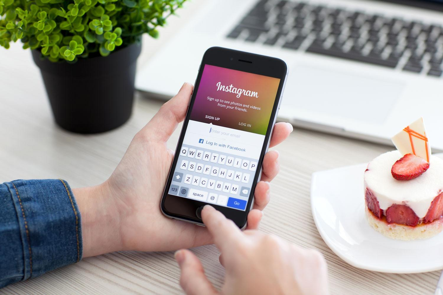 Businesses take note: Instagram could be gearing up to implement boosted posts