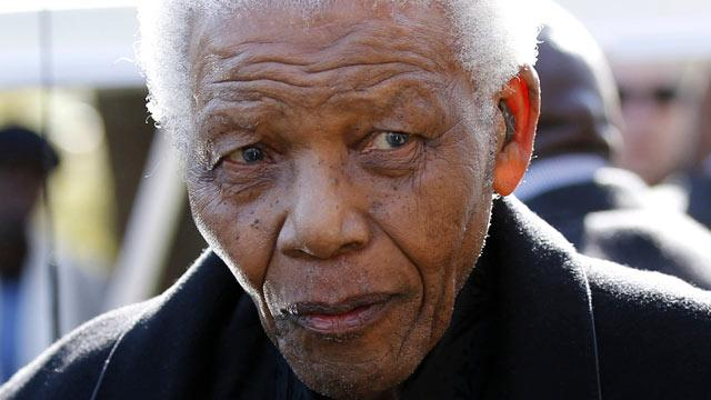 Mandela's Infection May Be Pneumonia