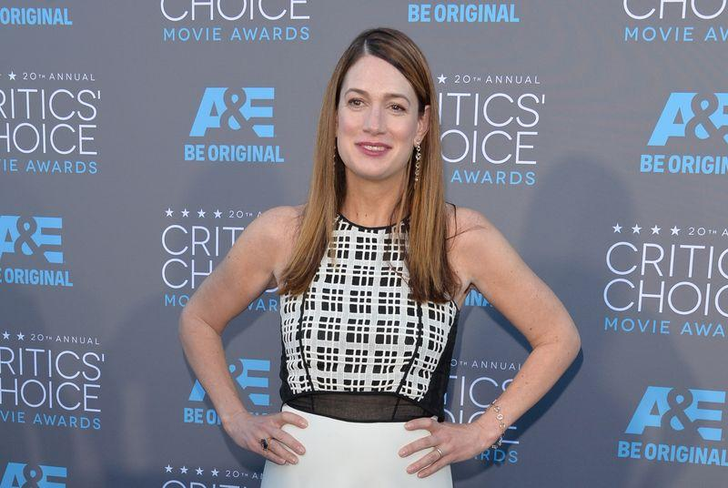 Gillian Flynn to write female-led heist film for 12 Years a Slave director