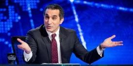 TV Host Known As 'Jon Stewart Of The Arab World' Arrested Over Alleged Insults To Egyptian President