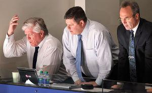 Leafs management must exercise patience at draft