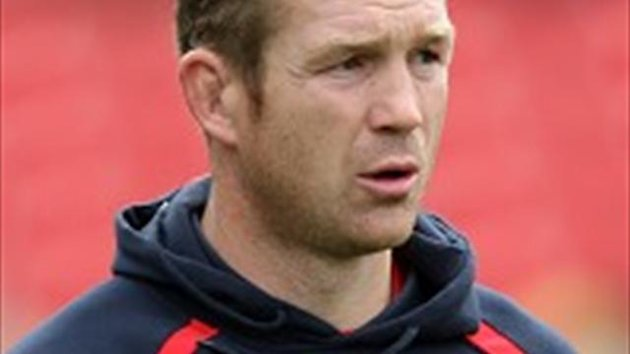 Assistant coach Carl Hogg was happy with the effort shown by Gloucester